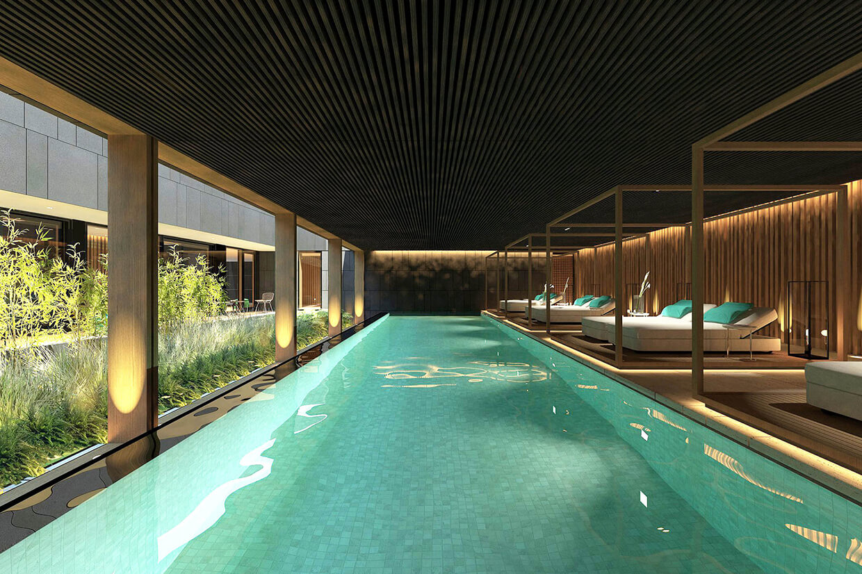 yunnan boutique hotel by jm architecture