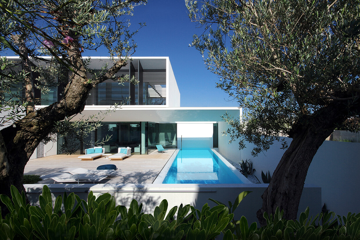 the sile by jm architecture